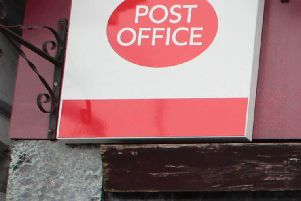 The Post Office has been shortlisted for top titles