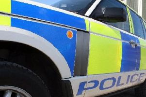 Police received hundreds of abandoned 999 calls over Christmas.
