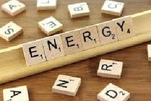 One lucky person will win free energy bills for a whole 12 months