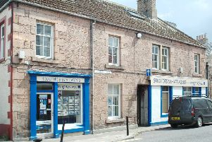 Doughtys WS solicitors in Eyemouth is merging with Hastings Legal.