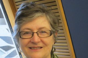 Claudia Beamish MSP