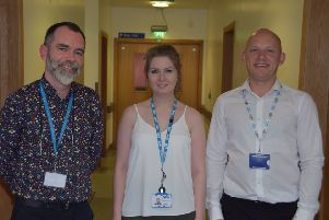 Carluke Mental Health Team Aug 2019