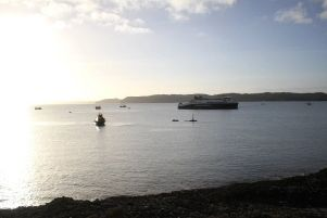 The Islands commemorated the loss of the Iolaire at a ceremony on New Year's Day 2019 to mark 100 years on from the tragedy.