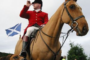 Despite strong denials, the Scots hunting community is accused of exploiting loopholes in the law.