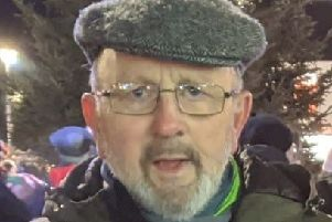 Police are growing concerned over Carluke man missing since Wednesday evening.
