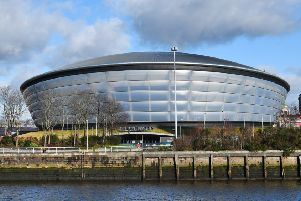 Franklin Graham was due to perform at The Hydro