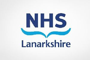 New appointments have been announced within NHS Lanarkshire