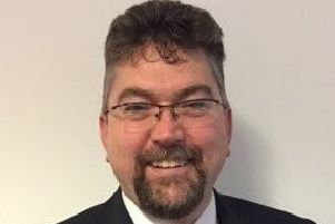Stewart Paterson, the SNP's Deeside and Upper Donside convener
