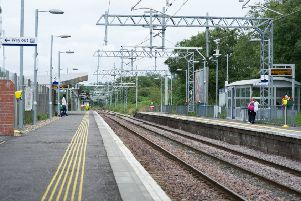 Cumbernauld rail passengers will be able to travel directly to Edinburgh for the first time
