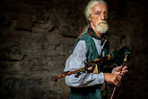 Music is coming to the Borders, but not to venues normally associated with live music: Hawick, Kelso and Galashiels libraries are all set to host musical evenings featuring Matt Seattle, an expert Borders Piper.