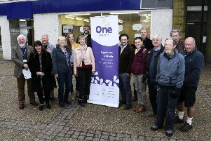 The event will be held at the One Dalkeith headquarters.