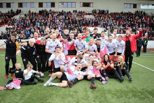 Clyde FC Team of the Decade (pic: Craig Black Photography)