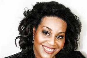 Alison Hammond was one of the judges