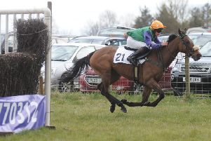 Annual Point to Point Meet at Balcormo near Leven (Pic: George McLuskie)