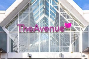 The Avenue Shopping Centre offers a range in independent retailers.