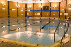 ASN classes could be offered at Peterhead Swimming Pool following successful trials at Stonehaven and Turriff.