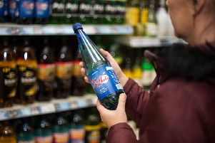 New legislation on the minimum pricing of alcohol will be introduced on May 1 this year.