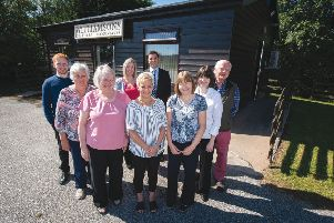 Williamsons in Banchory has been acquired by James Milne