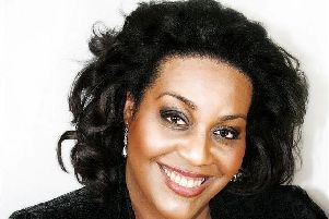 Alison Hammond has stepped in to replace Gok Wan on the judging panel
