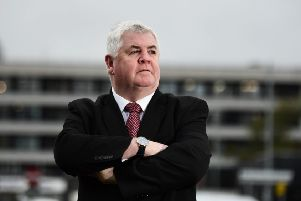 Hugh Gaffney MP doesn't want to see any changes to the current system