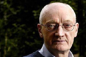 Richard Holloway will be talking about his new book at the festival