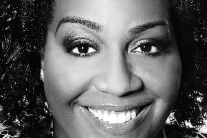 Alison Hammond returns to the judging panel in March