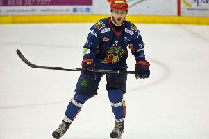 Edinburgh Capitals could be a thing of the past from next season after they lost out on a bid for ice time.