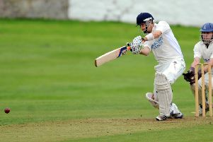 Ryan Flannigan hit 119 not out as Grange defeated RH Corstorphine