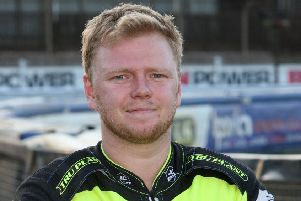 New Edinburgh Monarchs singing Cameron Heeps