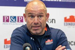 Richard Cockerill  also criticised the young referee for his leniency at the scrum