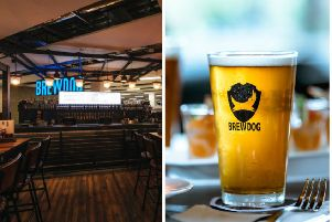BrewDog is encourage beer enthusiasts to try out its 'school' sessions