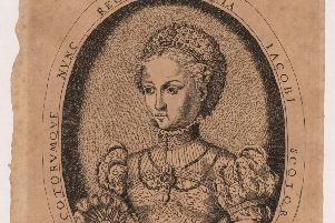 The exhibition at the National Library of Scotland will explore depictions of Mary Stuart through the ages.