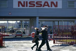 Nissan has decided not to build the new X-Trail car at its plant in Sunderland. Picture: Getty