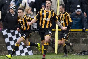 Auchinleck will arive at Tynecastle on Sunday fresh from knocking Ayr United out of the William Hill Scottish Cup