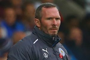 Michael Appleton. Picture: AFP/Getty Images