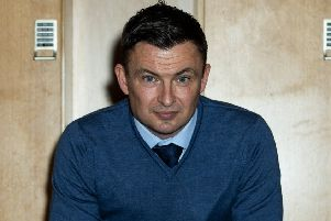 Paul Heckingbottom wants Hibs to rediscover their best form