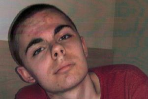 Sean Scott was last seen at 1am this morning. Pic: Police Scotland