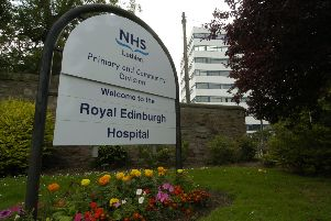 Dr Jane McLennan is based at the Royal Edinburgh Hospital