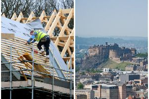 The city council has committed to be building 20,000 new homes