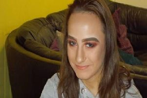 Police have issued this image of Courtney.