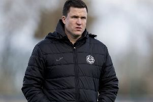 Gary Caldwell has called for action to be taken. Picture: SNS Group