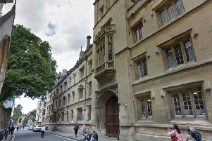 Historic partnership with Oxford University for East Lothian pupils