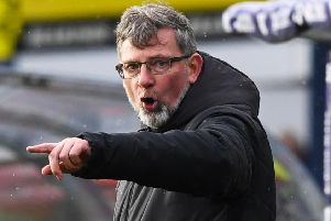 Craig Levein says the chance to reach the semi-finals of the Scottish Cup is all the motivation his players will need tonight