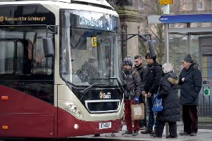 Lothian Buses shows the benefits of publicly owned, public services