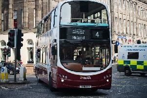 A new survey revealed Lothian Buses is the best value for money in Scotland