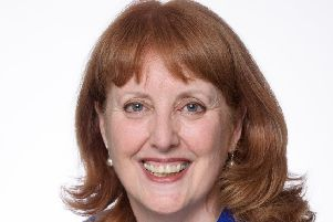 Deidre Brock is the SNP MP for Edinburgh North and Leith