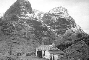 Sir Hugh Munro, who died 100 years ago this week, is synonymous with Scotland's highest peaks and the efforts of climbers to scale the country's most challenging peaks. PIC: Scottish Mountaineering Club Image Archive.