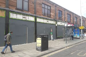 Save Leith Walk campaigners start online petition to reopen boarded up shops