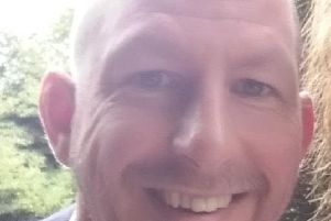 Stuart Elliott, who died following collision in Edinburgh