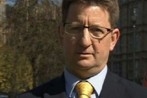 Mark Adams is a former aide to Tony Blair and John Major. Picture: BBC